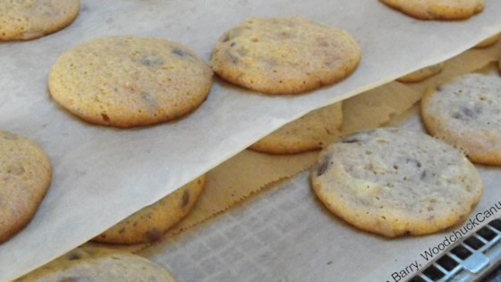 Giant Toffee Chocolate Chip Cookies Recipe