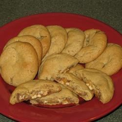 Peanut Butter Candy Blossoms Recipe