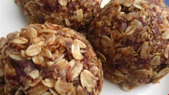 Instant Chocolate Oatmeal Cookies Recipe