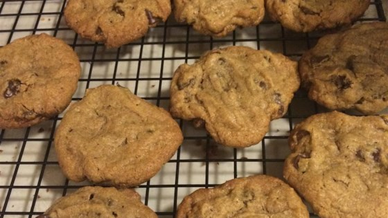 Really Basic Peanut Butter Cookies Recipe