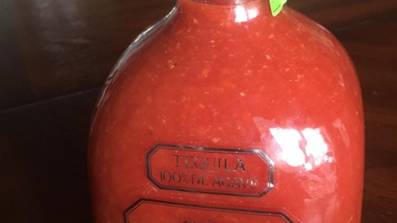 Tequila Cocktail Sauce Recipe
