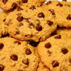 'Ally''s Chocolate Chip Cookies Recipe '