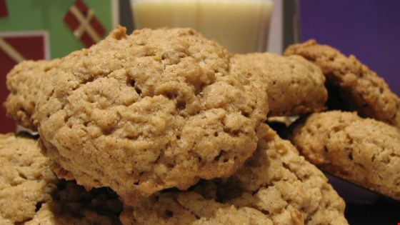 'Kristen''s Awesome Oatmeal Cookies Recipe '