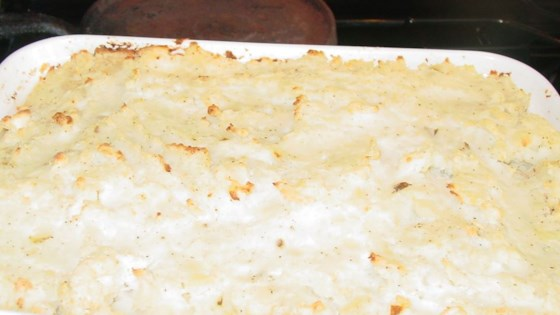 Day Before Mashed Potatoes Recipe