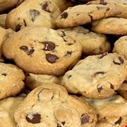 'Mom''s Excellent Chocolate Chip Cookies Recipe '