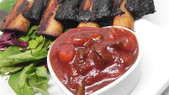 BBQ Sauce for Cheaters Recipe