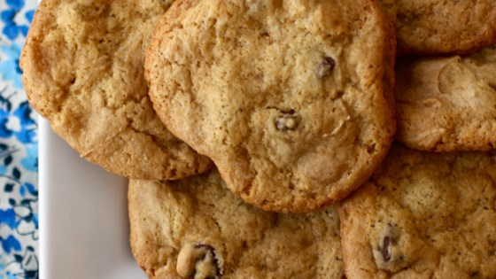 Best Ever Chocolate Chip Cookies I Recipe