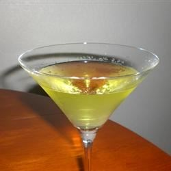 Awesome Apple Martinis Recipe