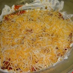 'Daryl''s Mexican Dip Recipe '