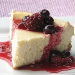 'Donna''s Famous Cheesecake Recipe '