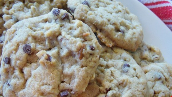 Cup of Everything Cookies Recipe