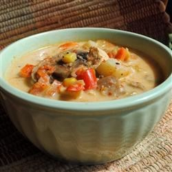 Sunday Lunch Soup Recipe