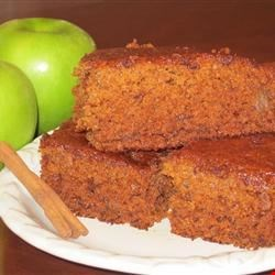 Throw it Together Cake Recipe
