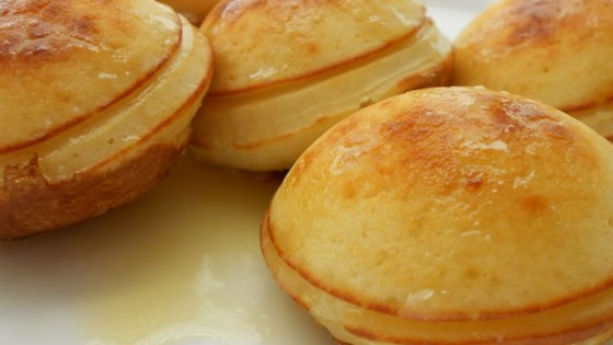 Buttery Milk Syrup Recipe
