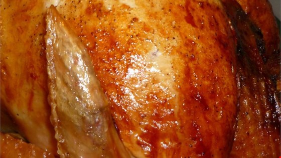 'Easy Beginner''s Turkey with Stuffing Recipe '